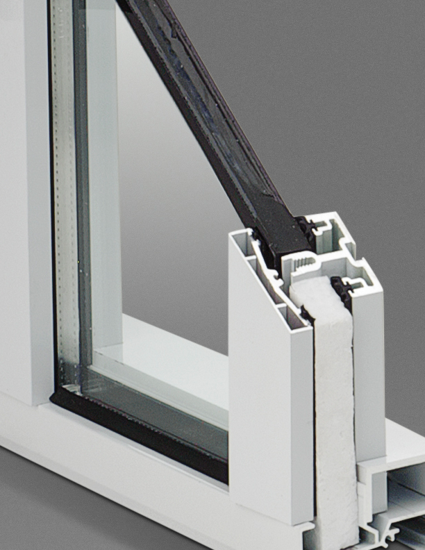 Superior Glazing System