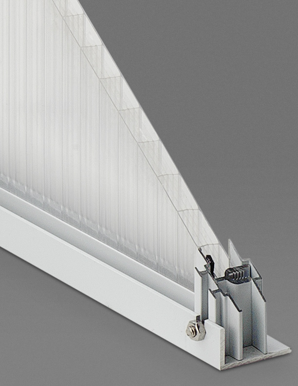 Greenhouse Glazing Options